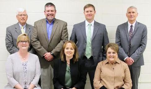 Administration - Lamar County School District