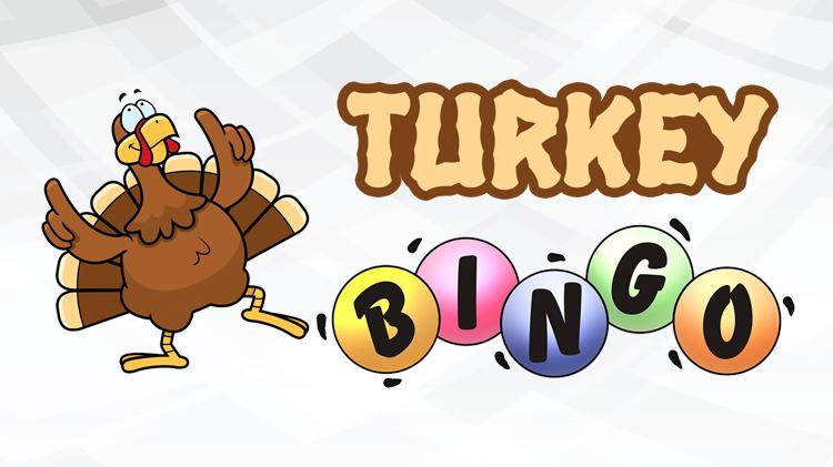 PTA TURKEY BINGO