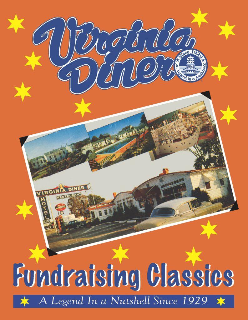 VA Diner Fundraiser