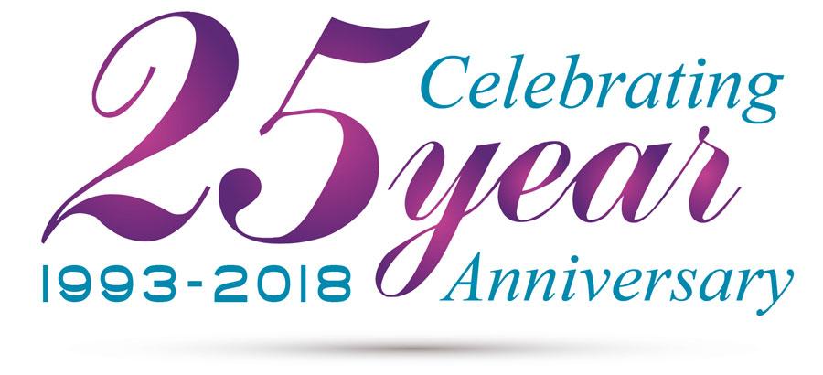 OES Celebrates 25 years