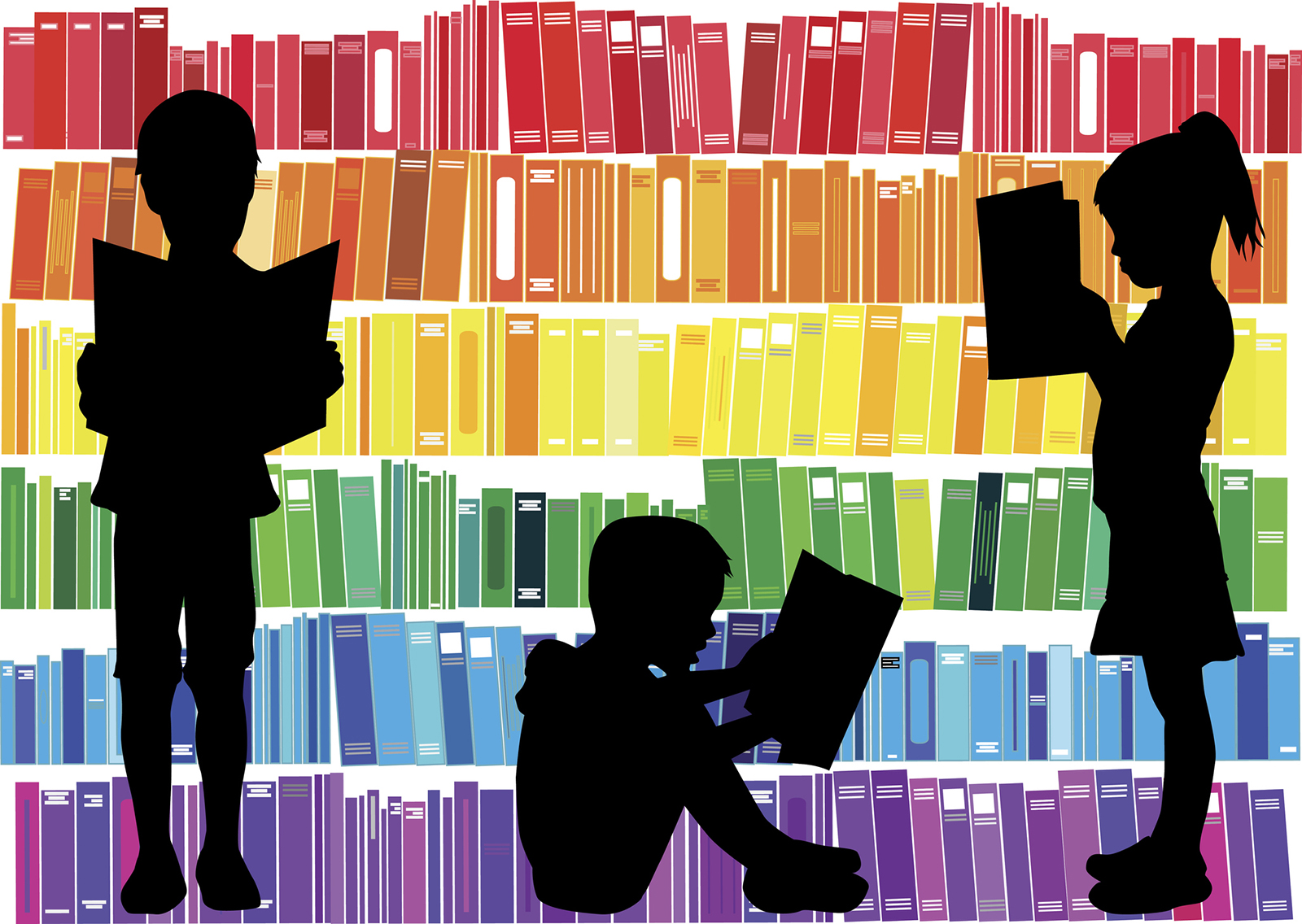Reading is the best way to continue learning