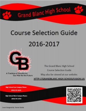 16/17 Course Selection Guide
