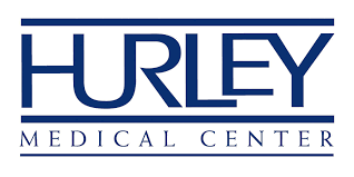 Hurley Medical Center Volunteer