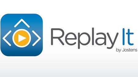 ReplayIt App