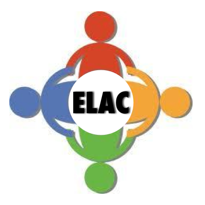 ELAC Information [English Learner Advisory Committee]