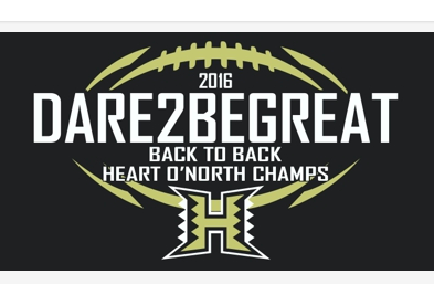 BACK 2 BACK FOOTBALL CONFERENCE CHAMPS APPAREL