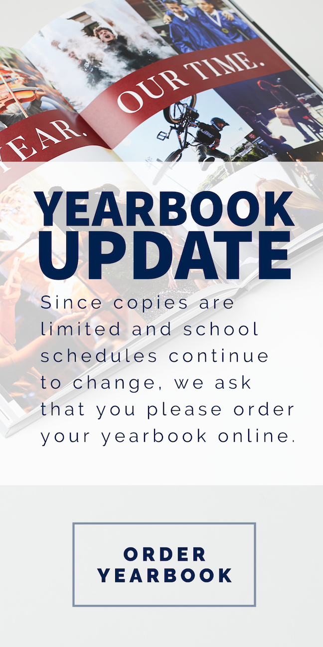 Webb Yearbooks still on sale!