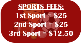 Sports Fees